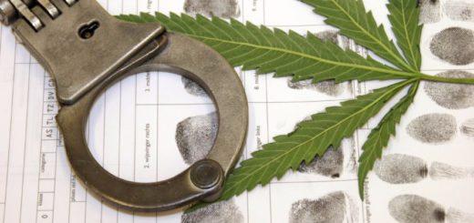 статья употребления наркотиков