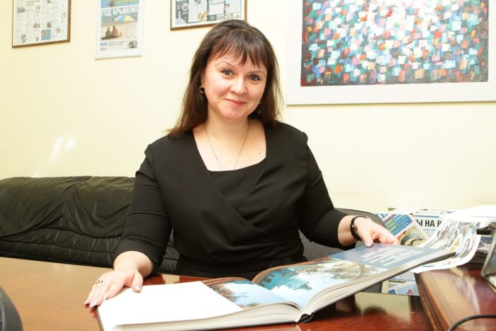 Ольга Гук