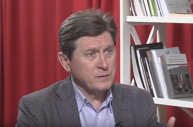 Vladimir-Fesenko