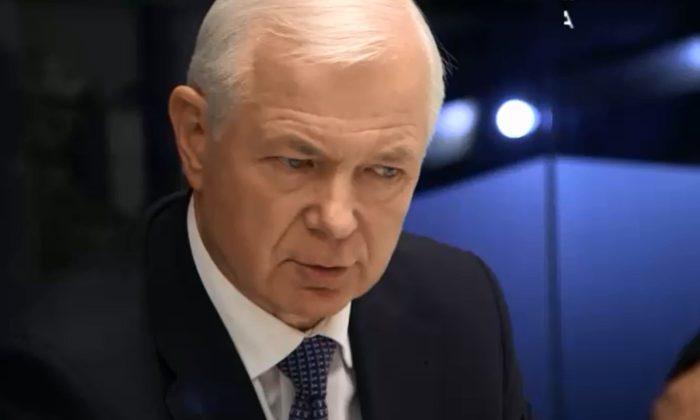 Nikolay-Malomuzh