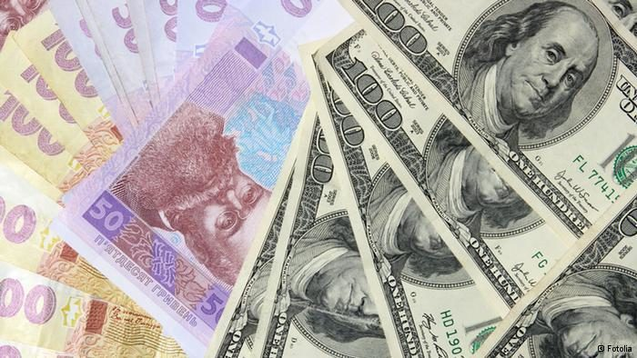 доллар-гривна